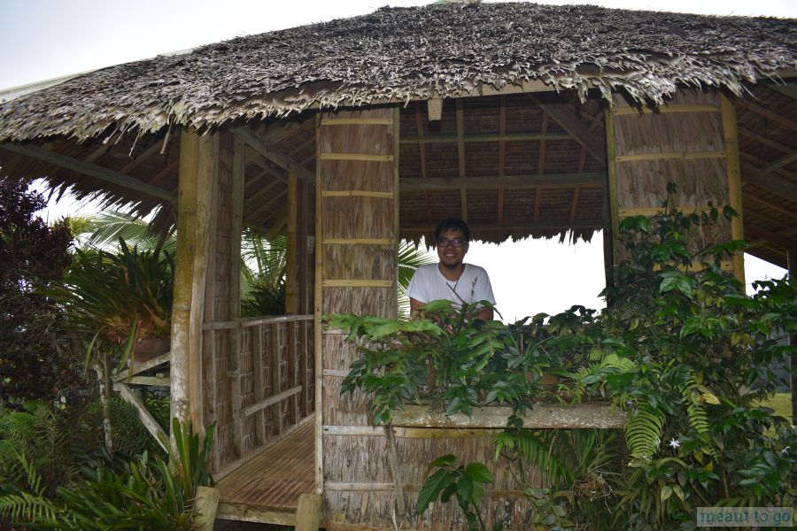 Bahay Ni Lola at Eden Nature Park, Davao City