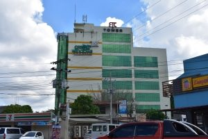 Green Windows, Davao City
