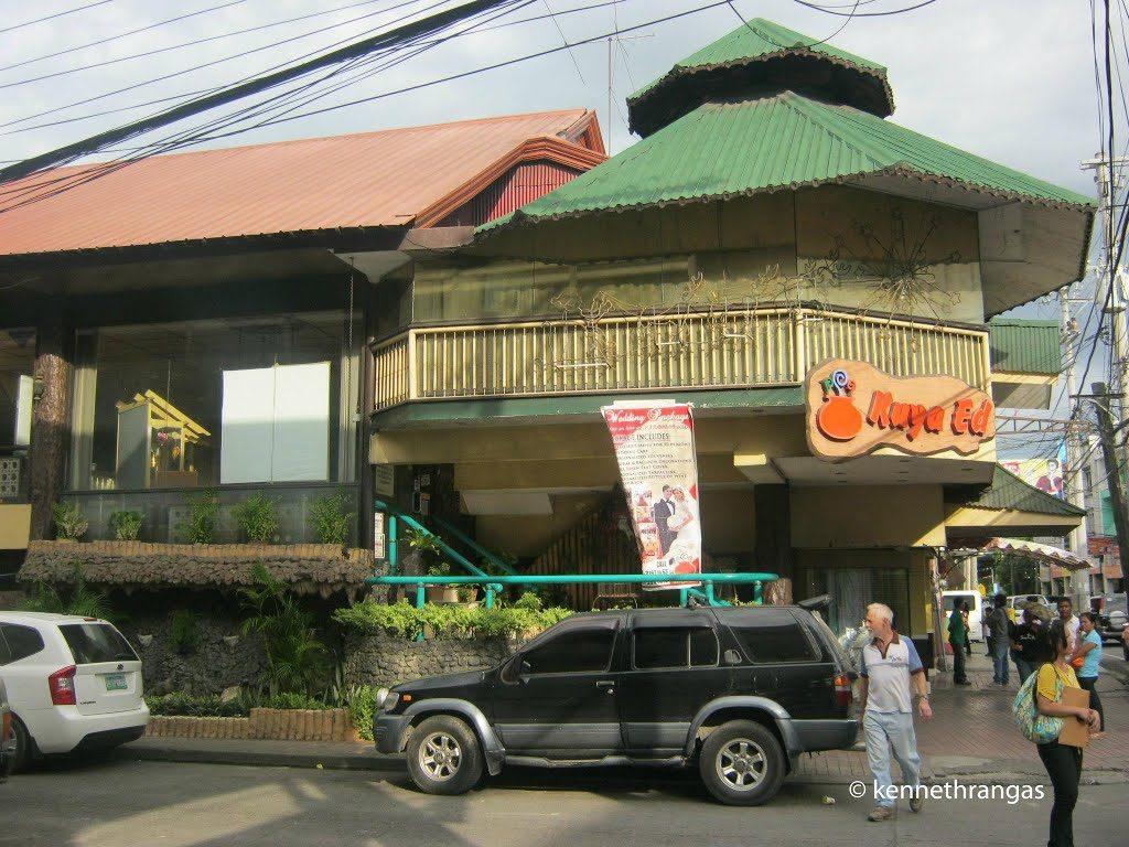 Kuya Ed's Restaurant, Davao City