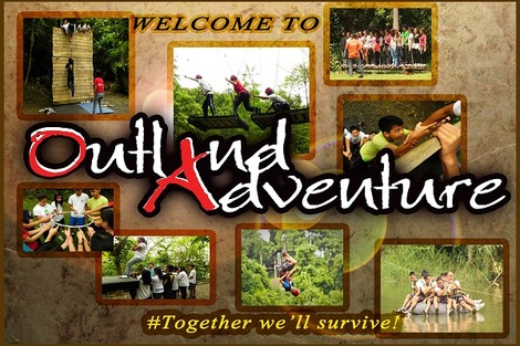 Outland Adventure Camp - Ma-a, Davao City