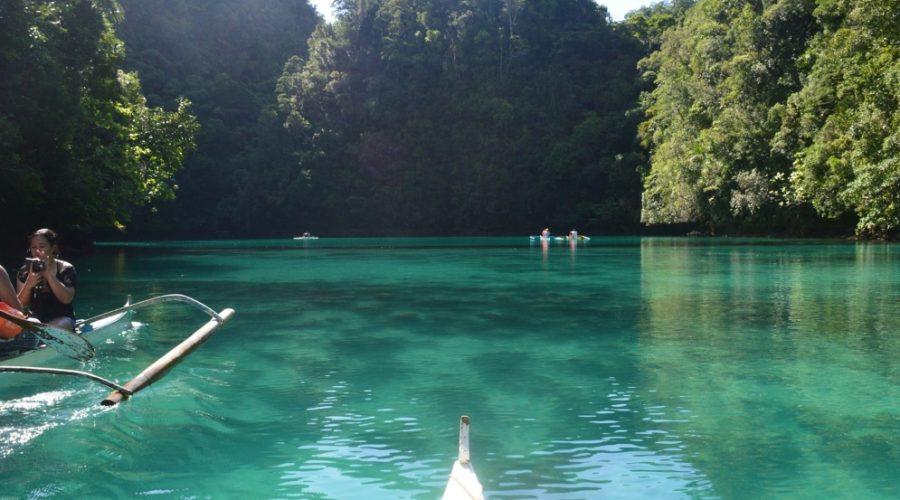 Sohoton, Bucas Grande, Surigao Del Norte, Philippines