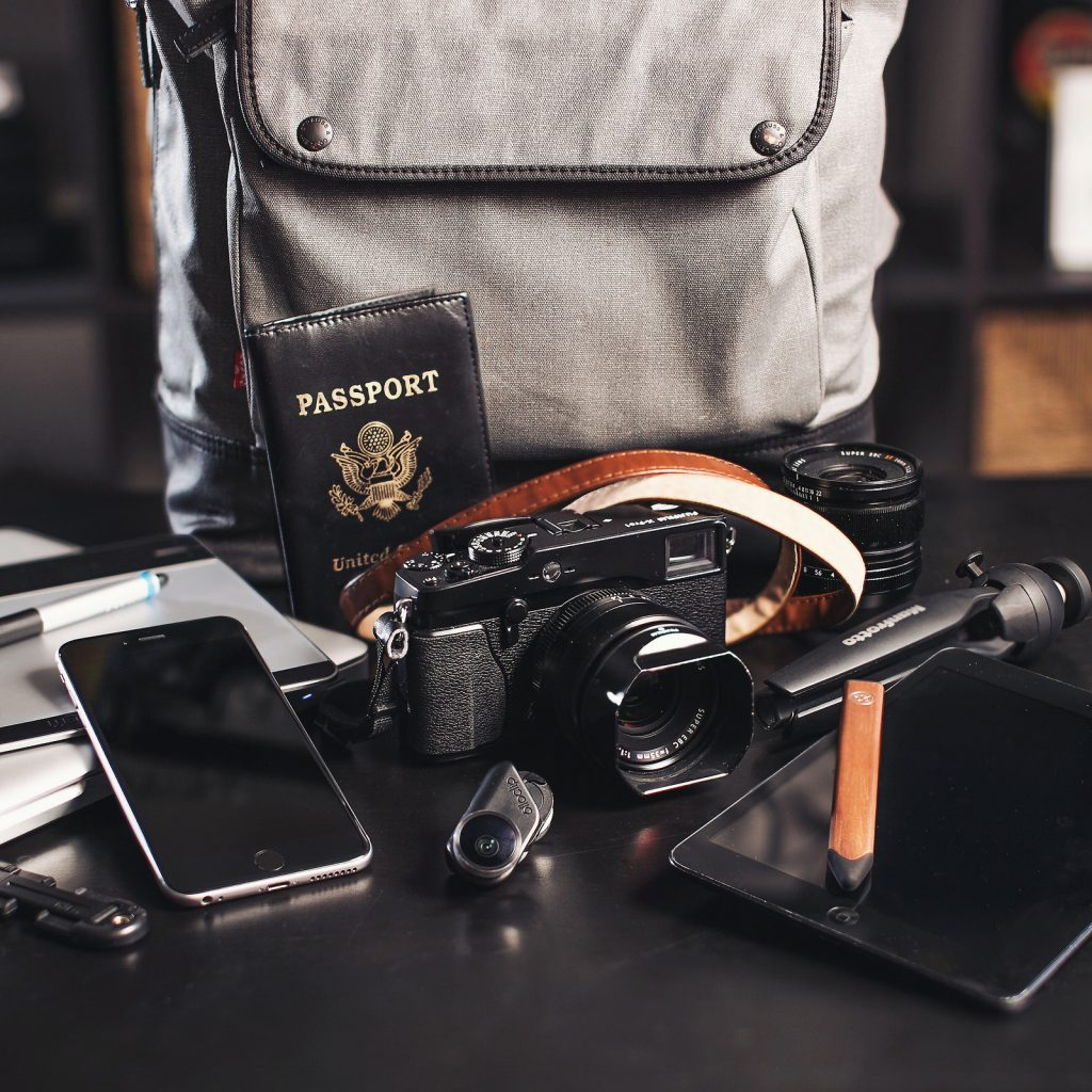 Travel Essentials -What to bring when traveling