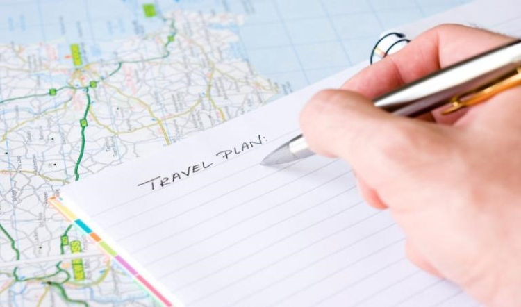 things to do before traveling
