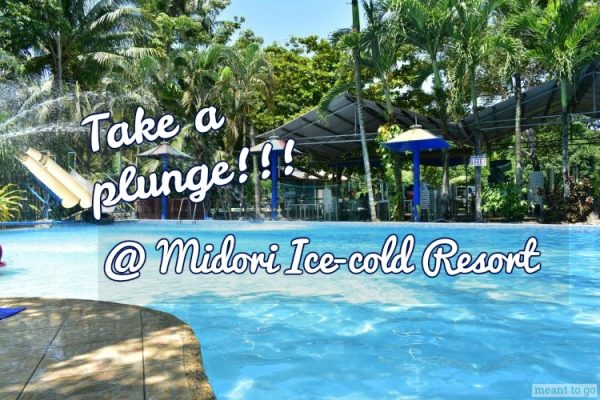 Midori Ice-cold Resort - Inland Resort in Davao