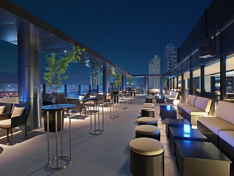 Straight Up Bar - Seda Hotel, Taguig