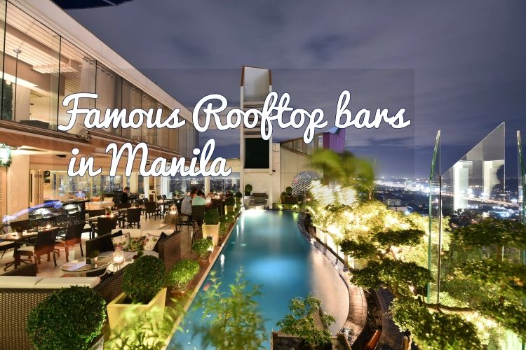The Nest - Rooftop Bar in Manila