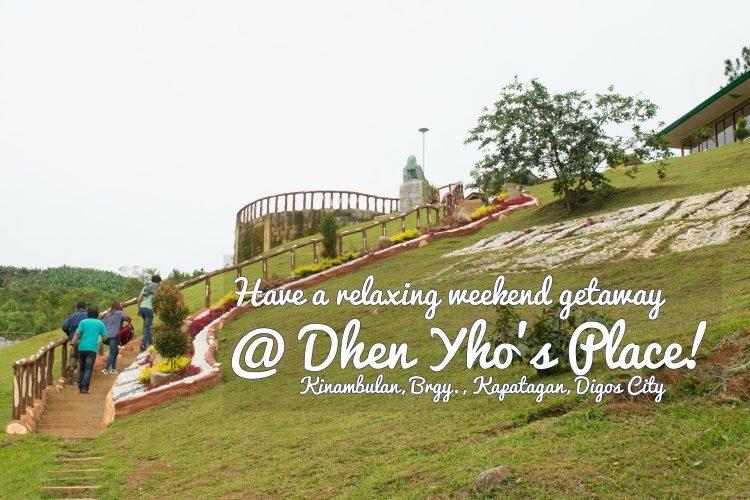 Dhen Yho's Place, Kapatagan, Digos City