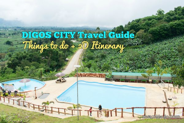 Digos Travel Guide