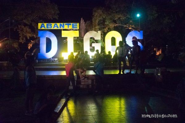 Digos Public Park