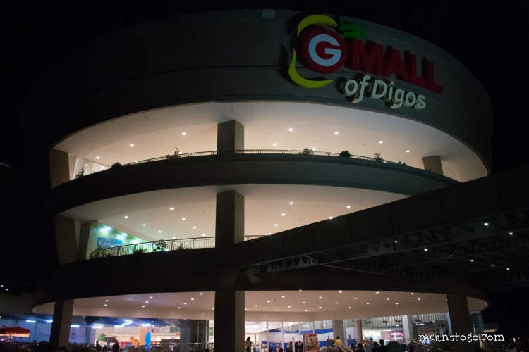 Gaisano Mall of Digos