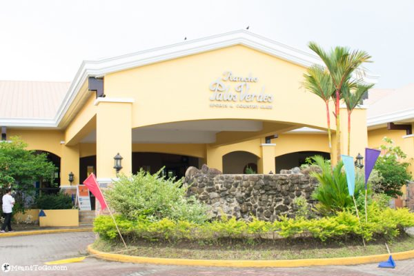 Rancho Palos Verdes, Davao City