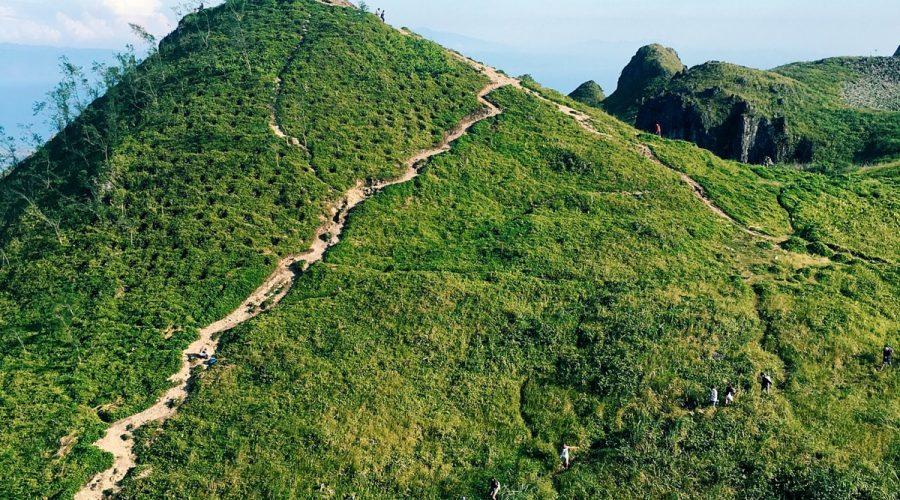 Osmena Peak Climb