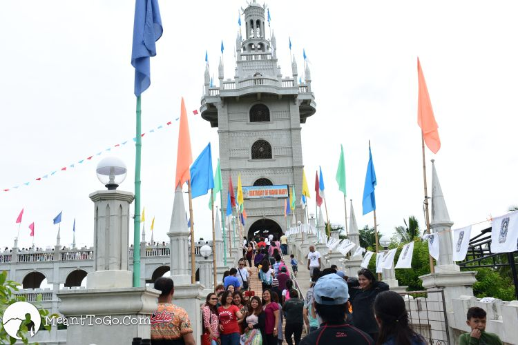 Simala Church, Sibonga, Cebu