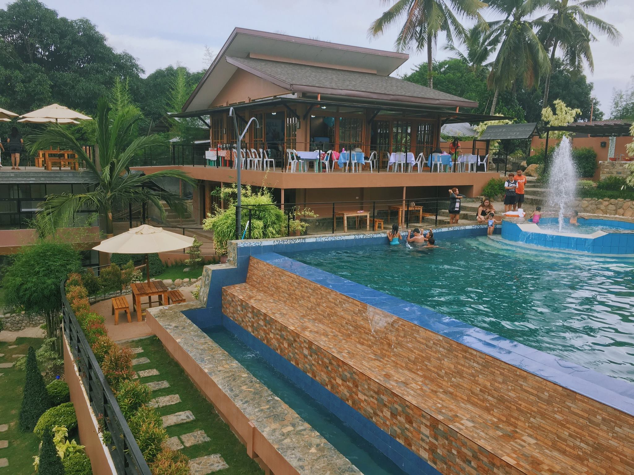 Miyaki 39 s inland resort mintal davao city - Apartelle in davao city with swimming pool ...