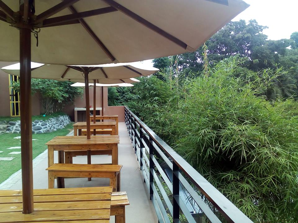 Miyaki's Inland Resort Amenities