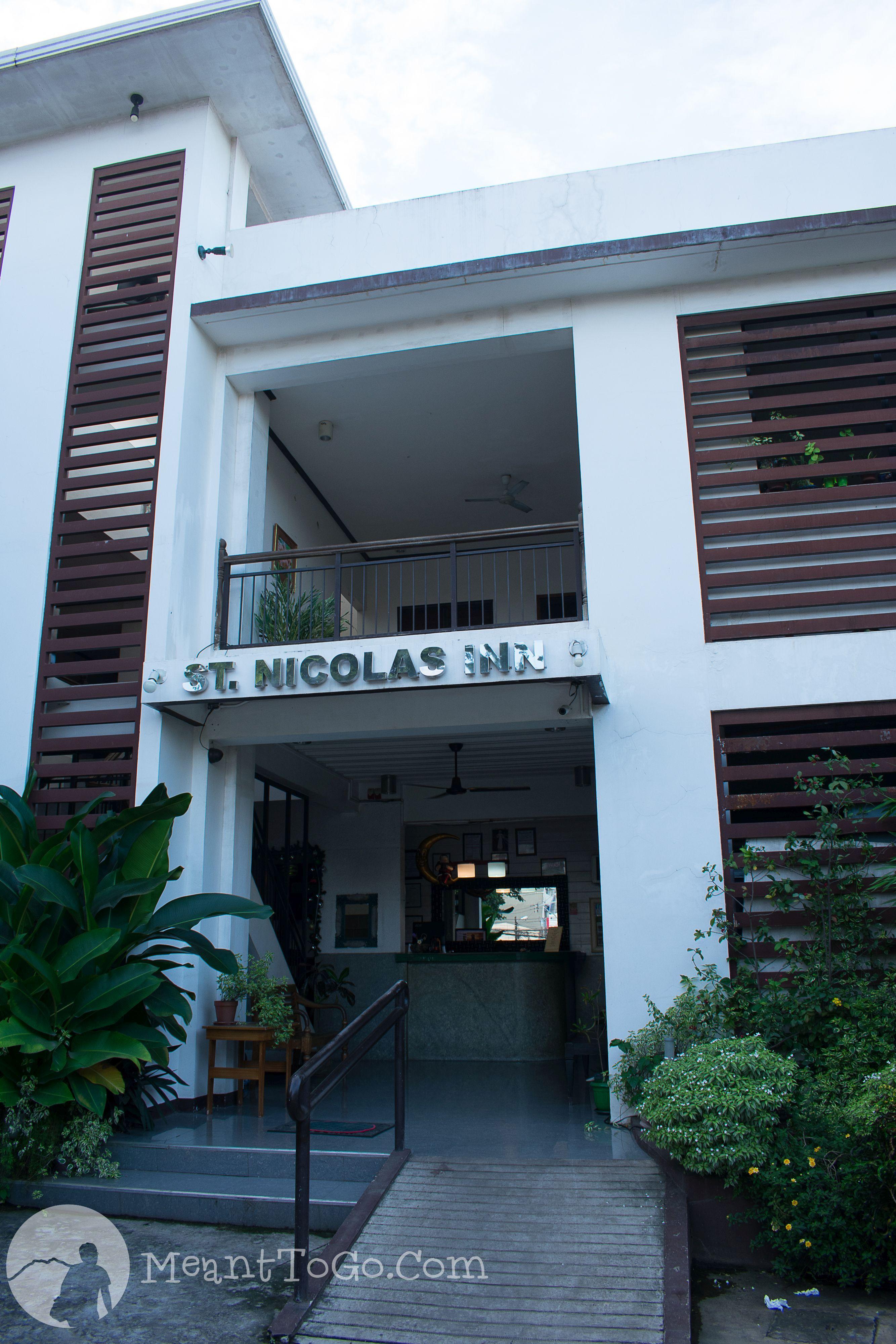 St. Nicolas Inn, Cagayan de Oro