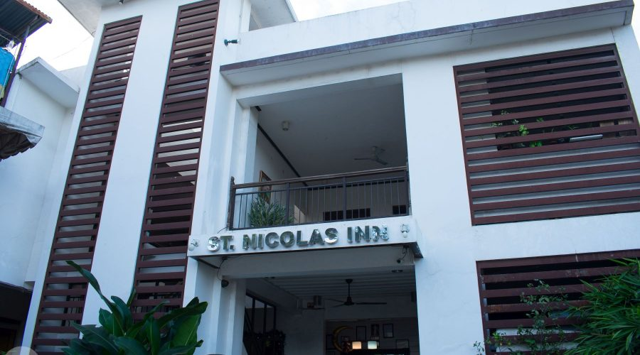 St. Nicolas Inn, Cagayan de Oro, Philippines