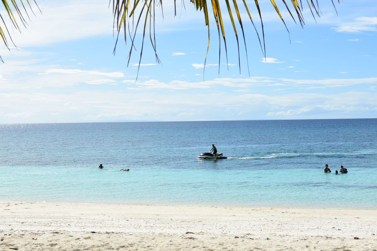 Kalanggaman Island, Palompon, Leyte
