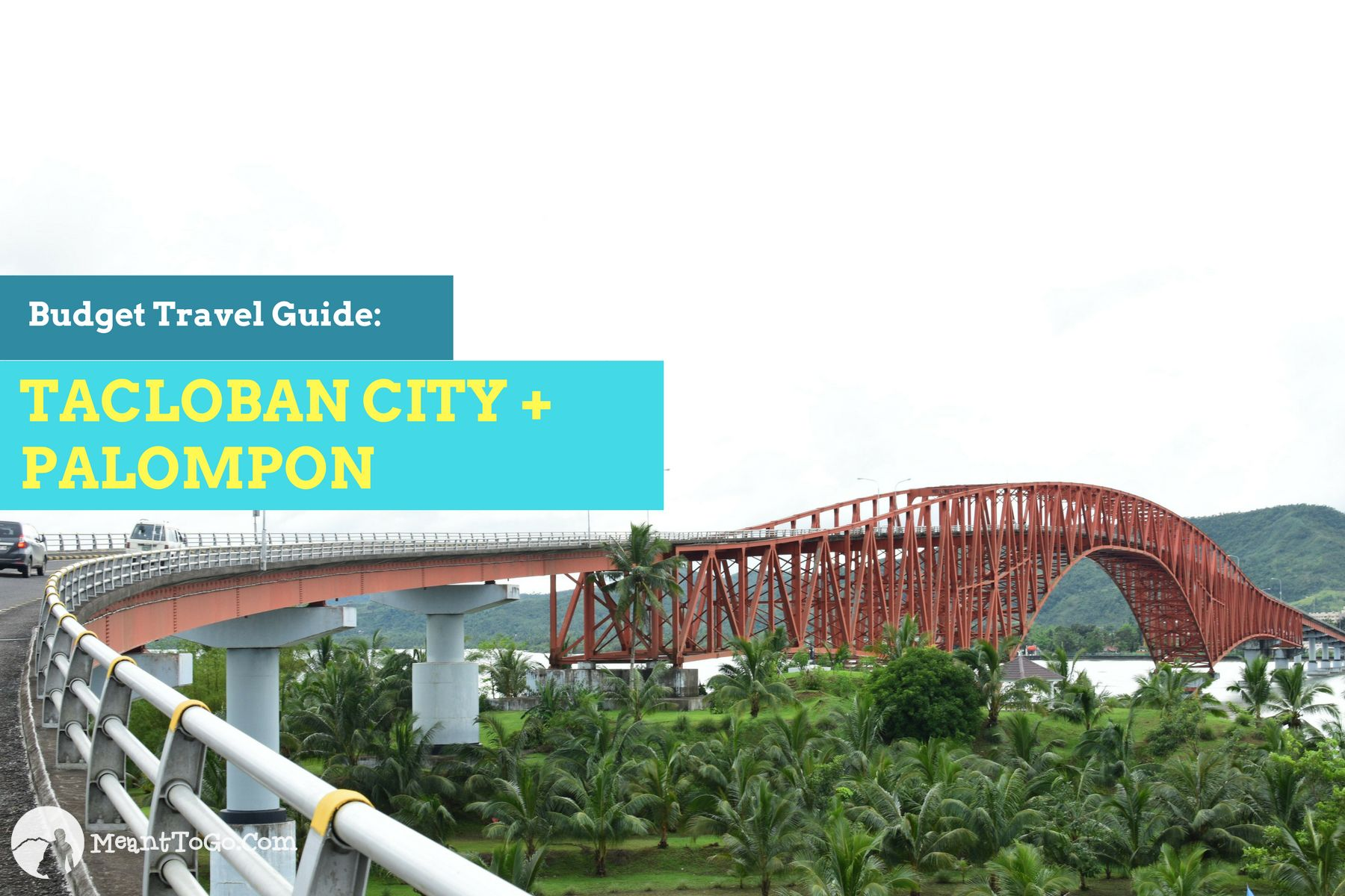 Tacloban Travel Guide