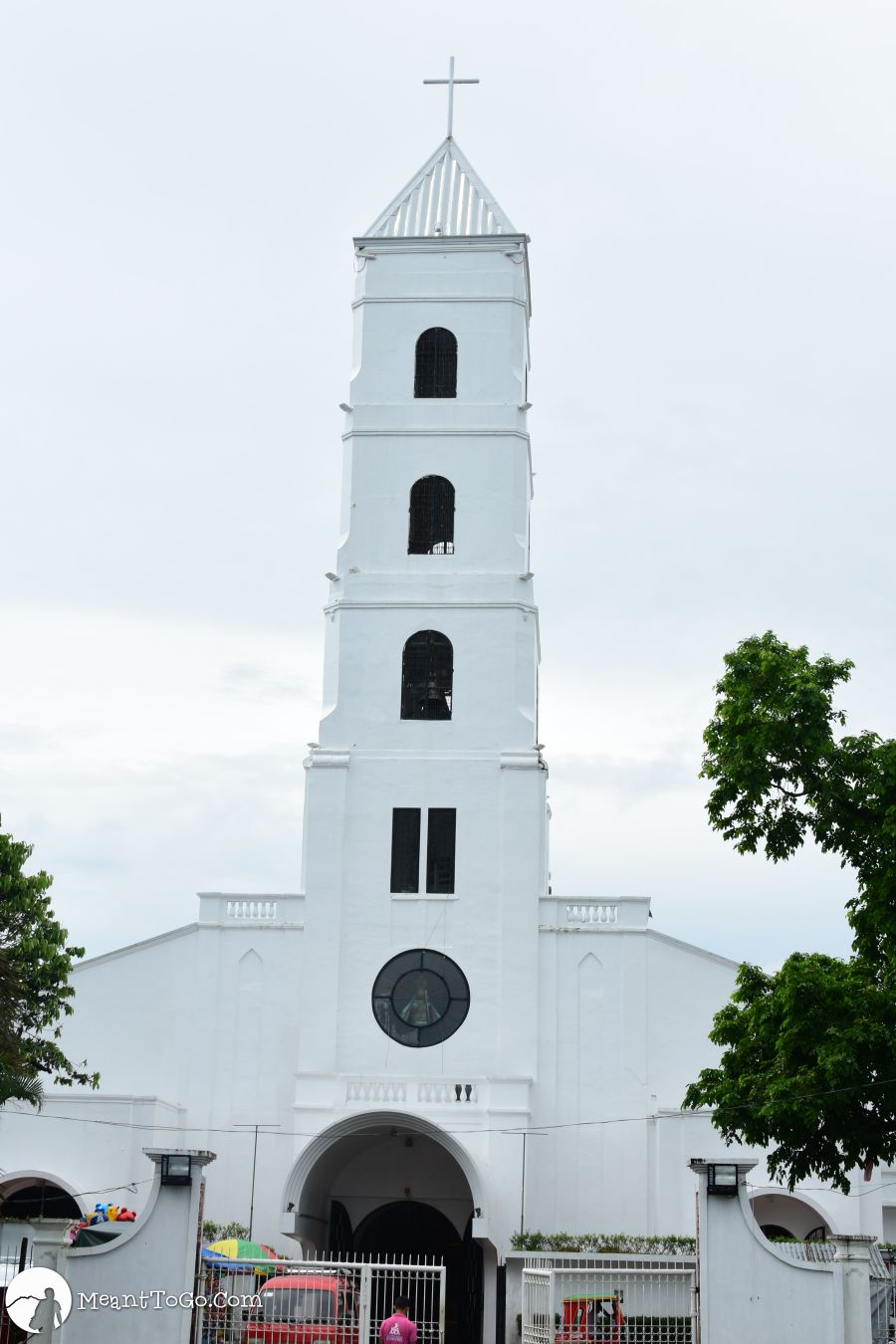 Sto. Niño Church, Tacloban, Leyte
