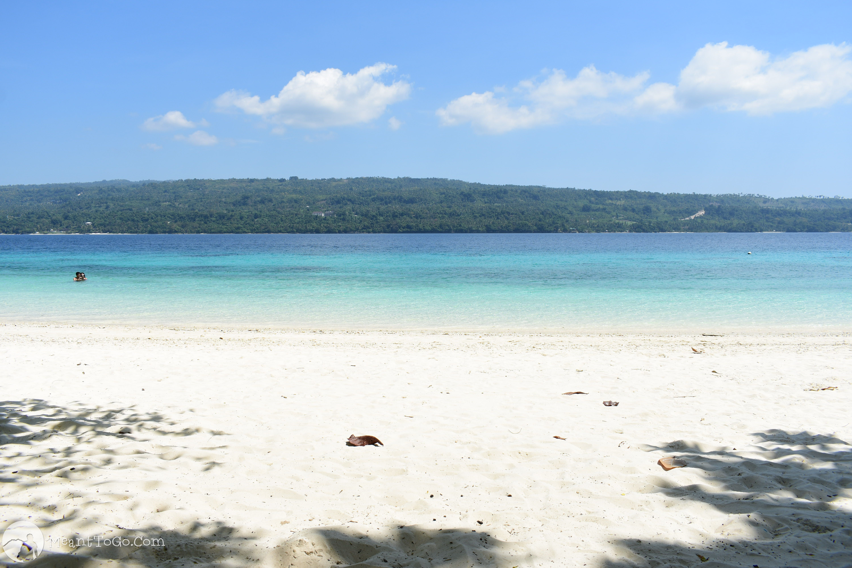 Isla Reta, Santa Cruz, Talicud Island