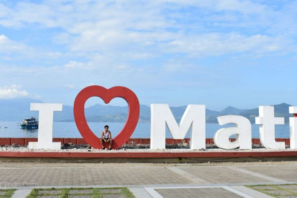 Mati Travel Guide 2018