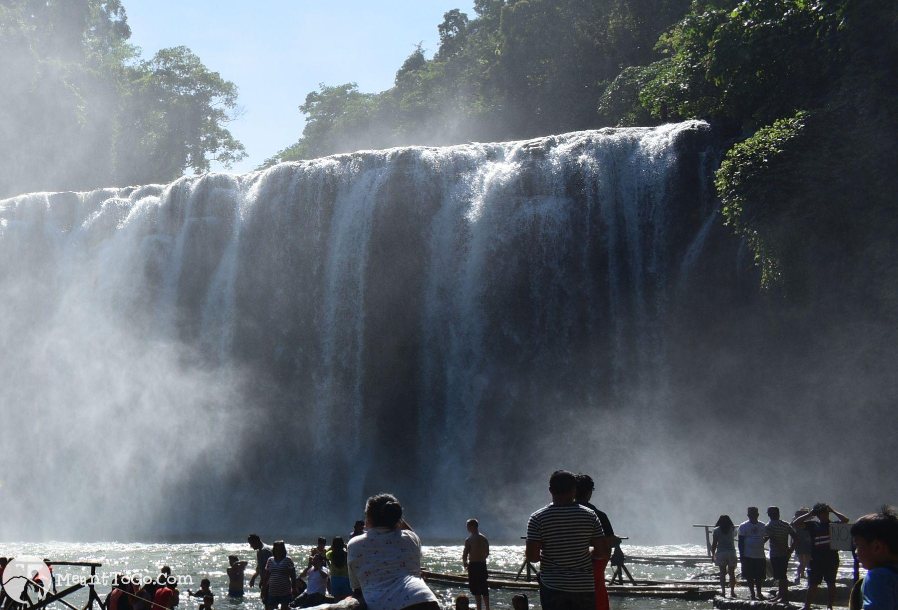Tinuy-an Falls, Bislig, Surigao del Sur