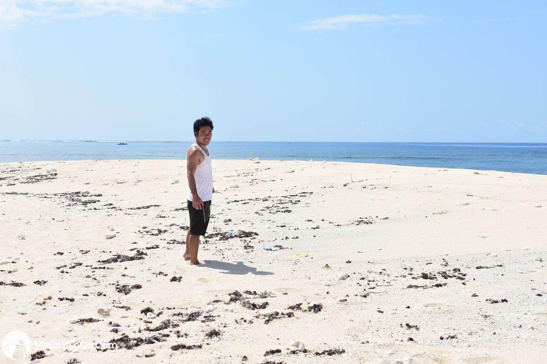 Oak Island, Mati, Davao Oriental