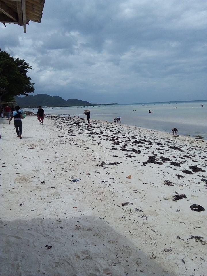 Anda de Boracay in Anda, Bohol