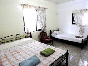 Inday Dajeros Holiday Home Bohol
