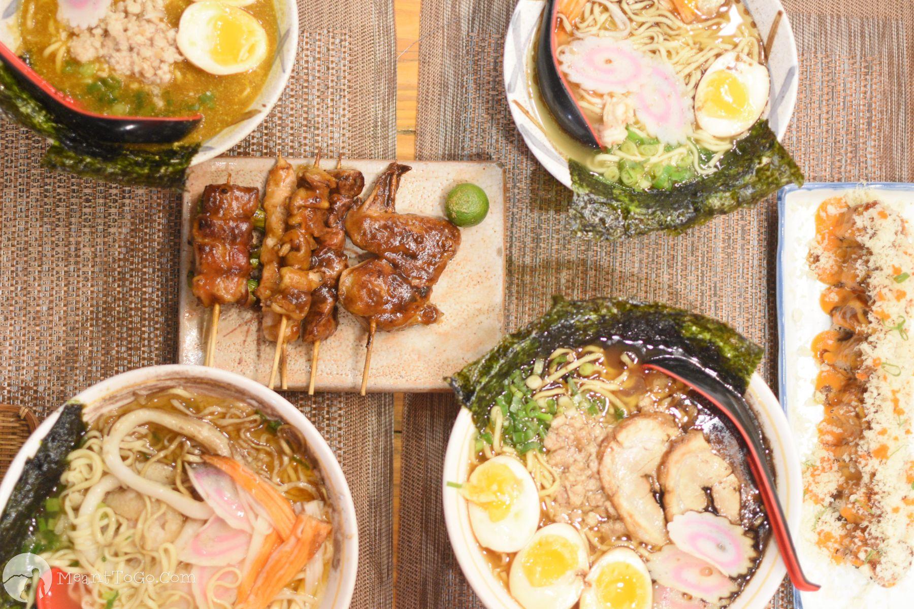 Kaizen Davao - Japanese Street Dining Restaurant