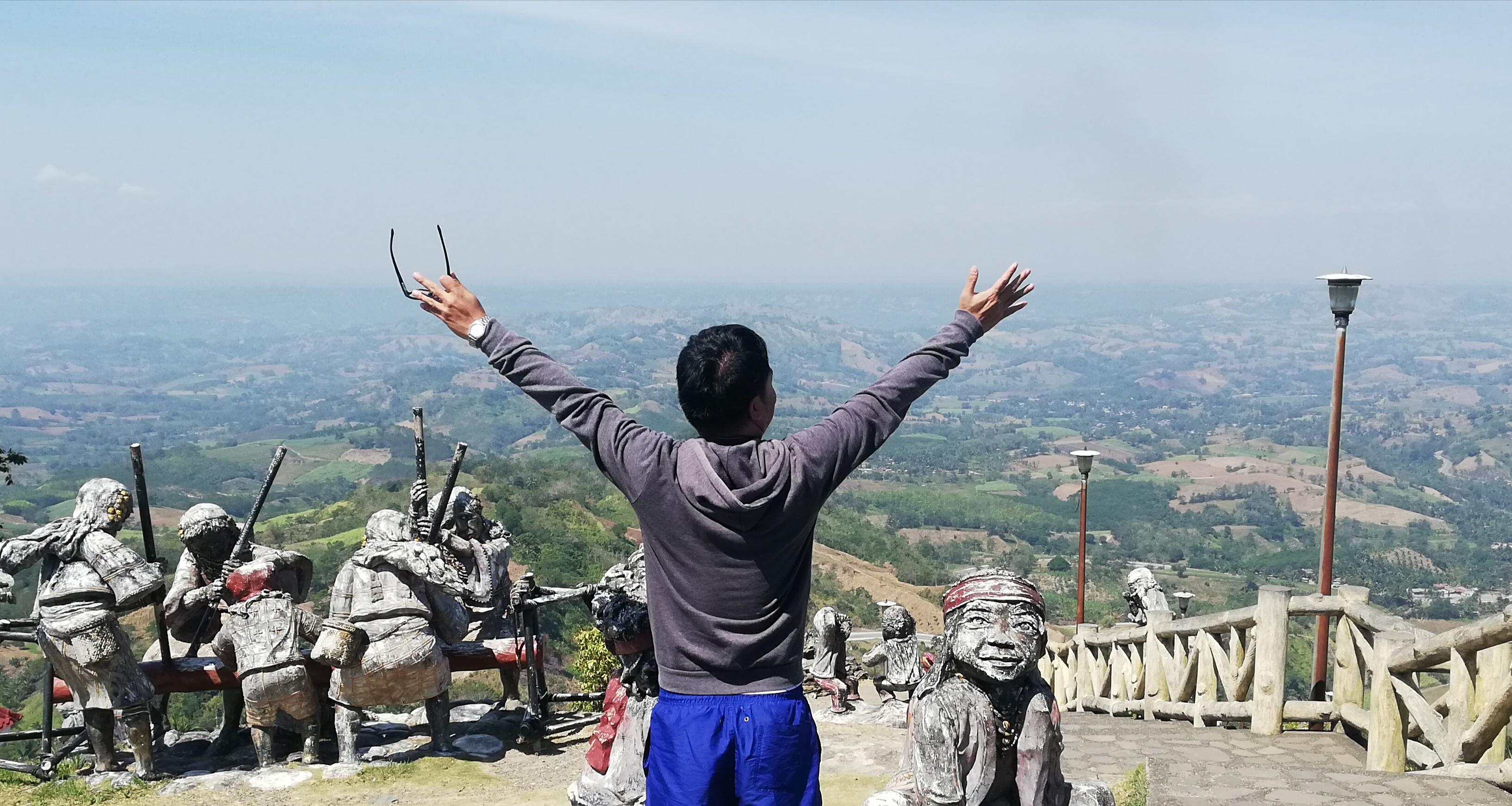 The Overview - Quezon, Bukidnon