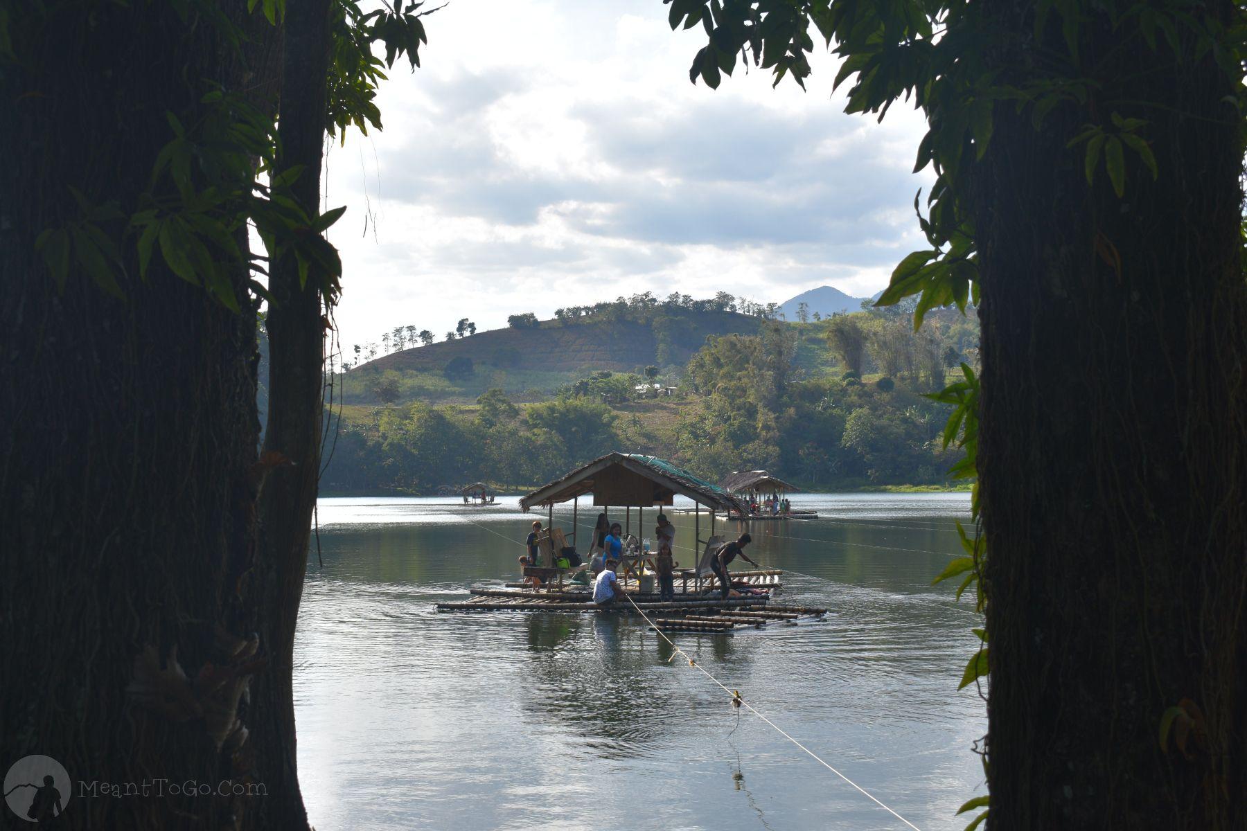 lake apo, valencia city, bukidnon, philippines