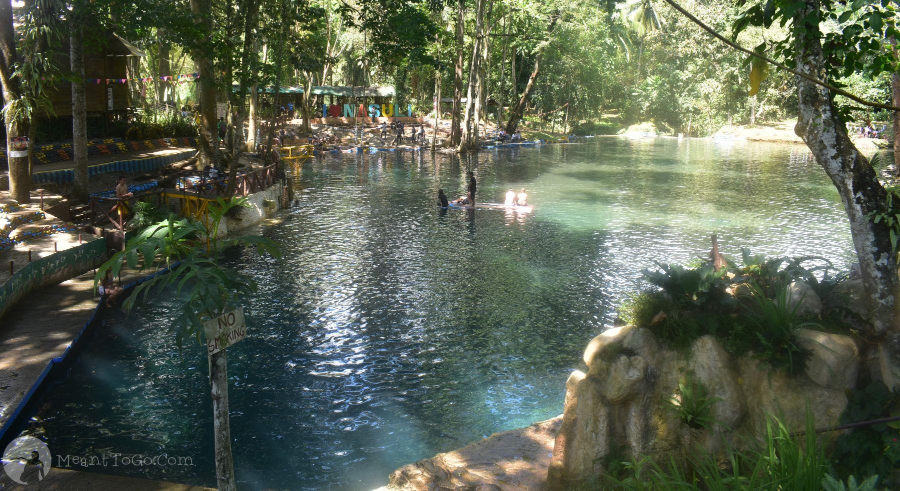 Nasuli Cold Spring Resort