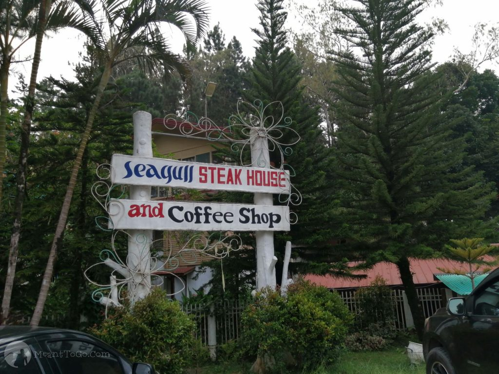 Seagull Steak House and Coffee Shop