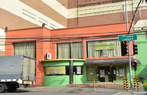Davao Green Buffet Haus, Davao City