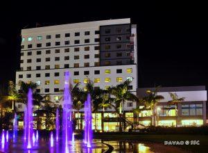 Seda Abreeza Hotel, Davao City