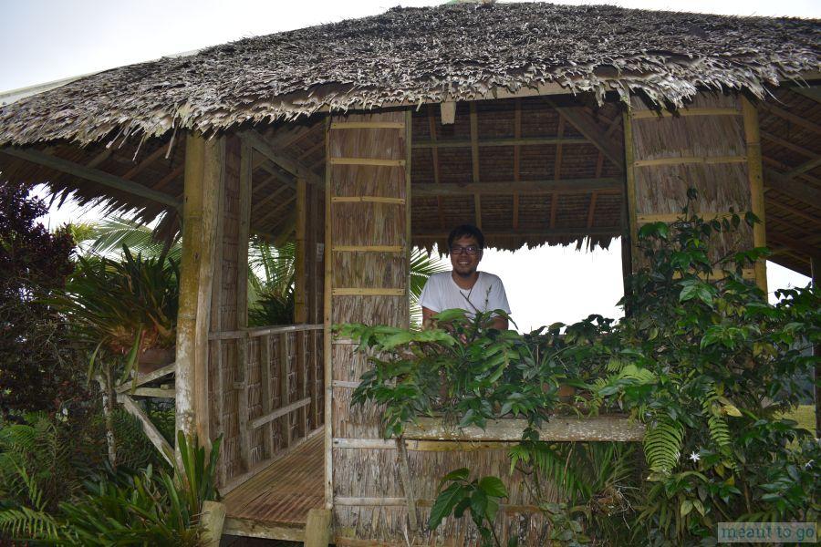 Bahay Ni Lola at Eden Nature Park, Davao City