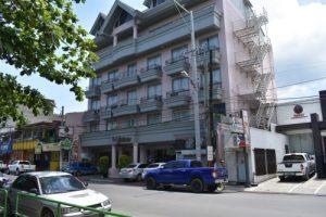 Casa Leticia Boutique Hotel, Davao City