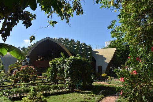 People's Park Davao City