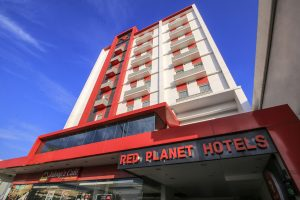Red Planet Hotel, Davao City