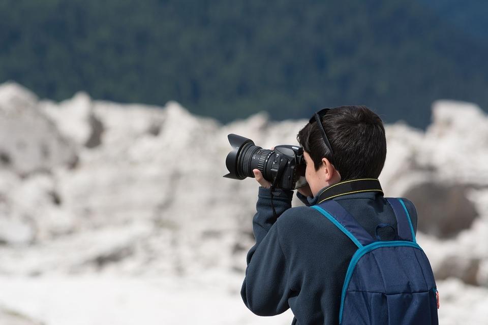 Travel Camera