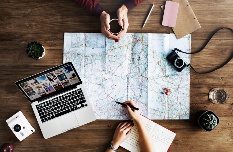 to do list before travelling - Research about your travel destination