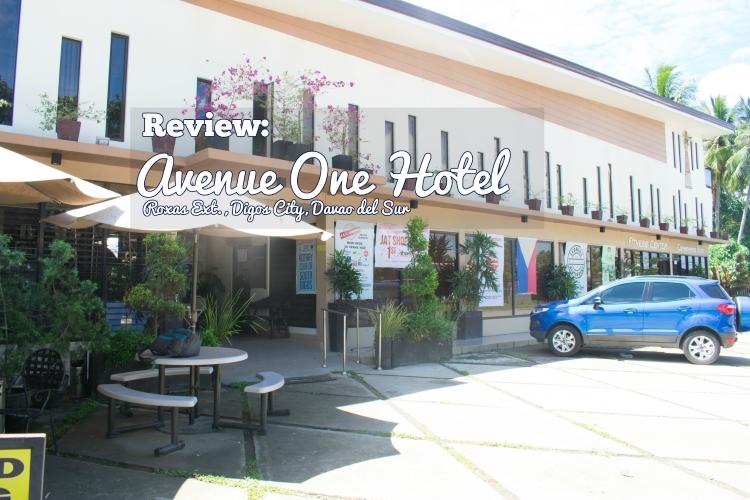 Avenue One Hotel, Digos City, Davao Del Sur