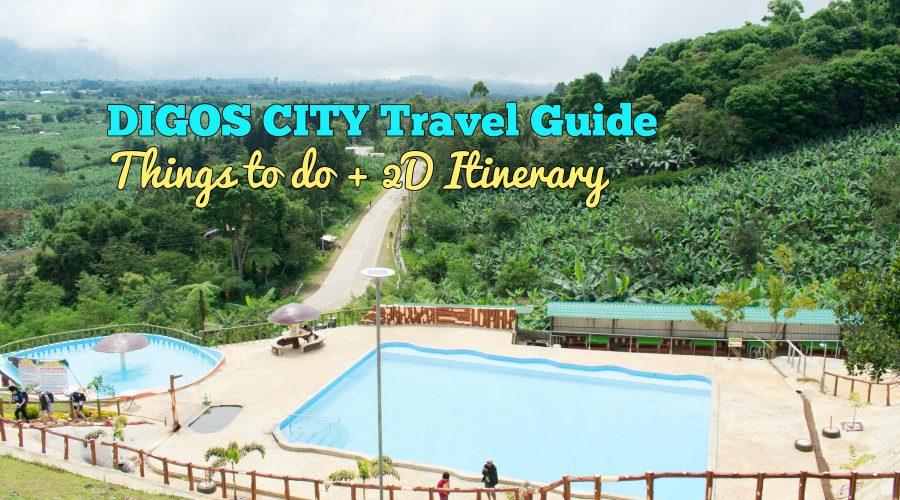 Digos Travel Guide