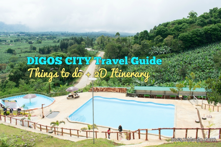 Things to do in Digos and 2 day itinerary