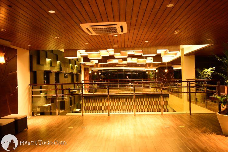 Rumah Highlands Hotel Interior