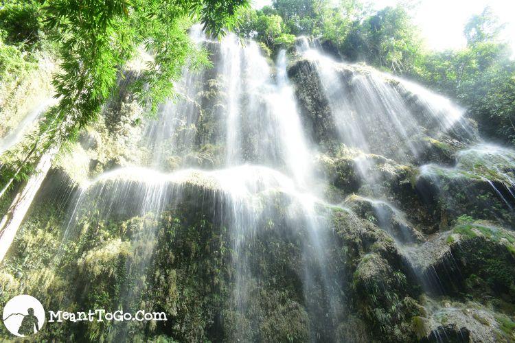 Tumalog Falls