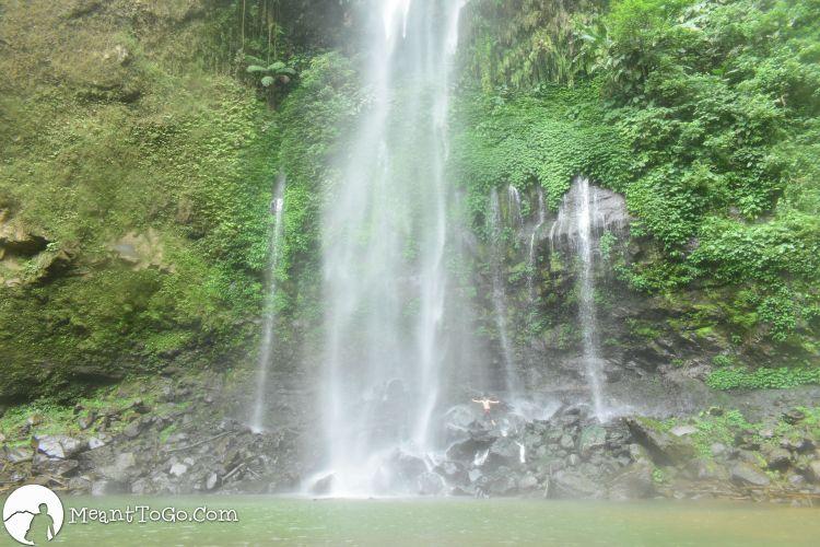 Tudaya Falls