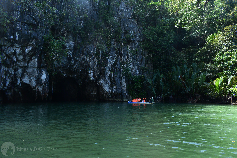 Underground River Tour, Sabang, Puerto Princesa
